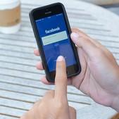 Трекинг Facebook заработал в AppMetrica