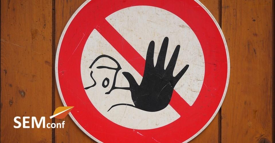 9 стоп-сигналов при приеме на работу специалиста по контекстной рекламе