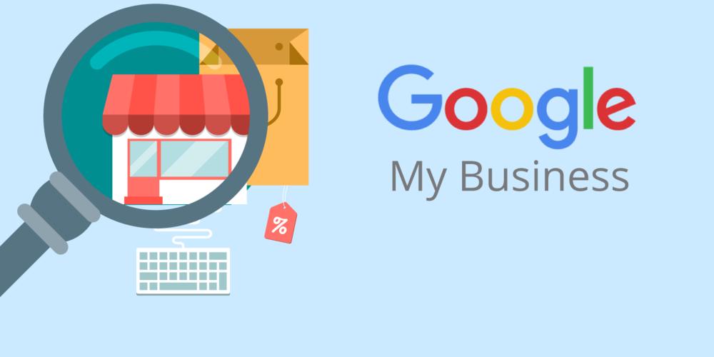 Google Мой Бизнес: как разместить организацию в поиске Google и на Картах
