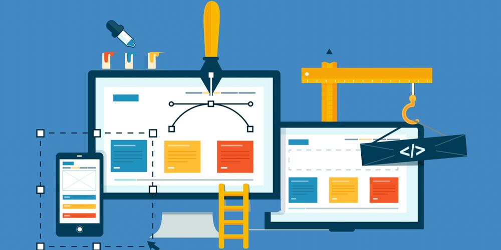 Продвижение одностраничных сайтов: как выбрать конструктор и оптимизировать кампании?