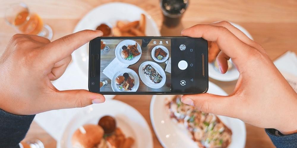 Как рекламировать ресторан в Instagram