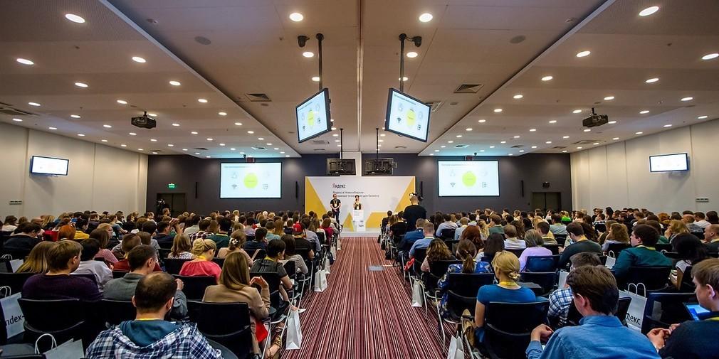 Яндекс во Владивостоке: рекламные технологии для бизнеса