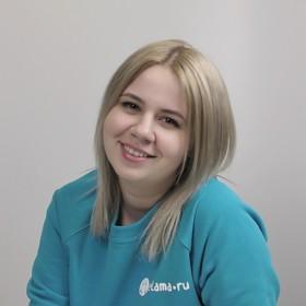 Светлана Покладова
