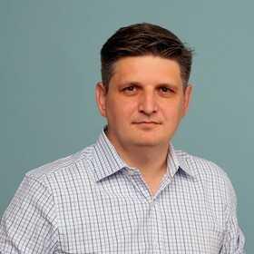 Илья Сайков