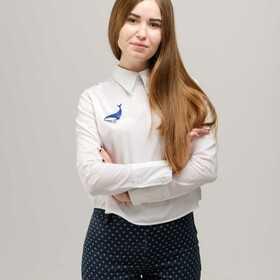 Екатерина Денисова