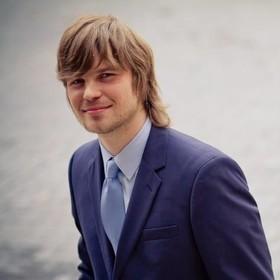 Александр Налётов