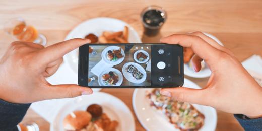 Реклама в Instagram Stories: когда формат имеет значение