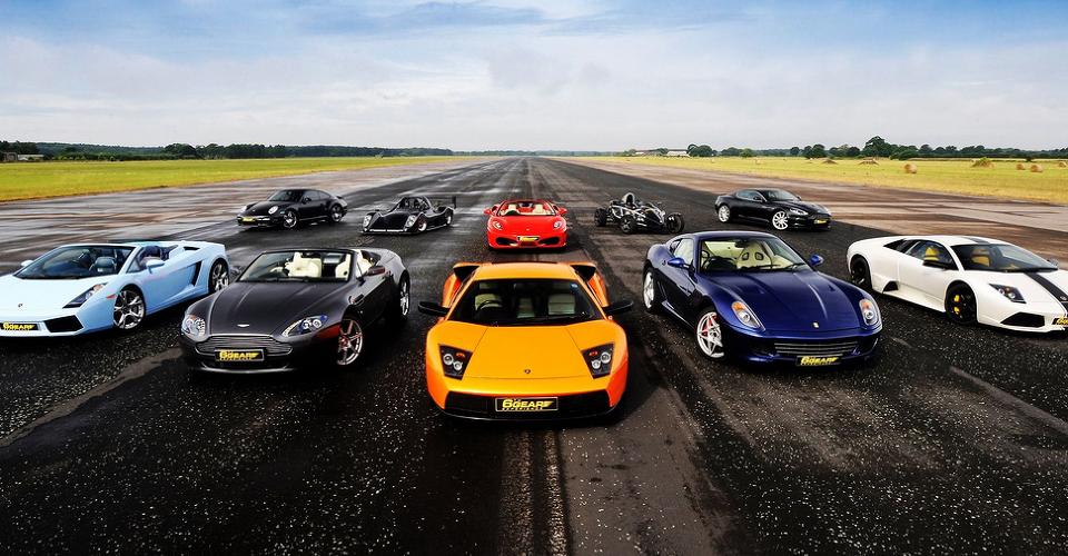 Контекстная реклама по конкурентам на примере авто