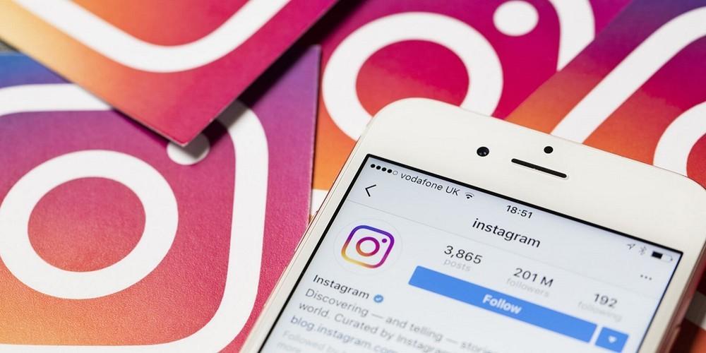 Как настроить рекламу в «Историях» Instagram
