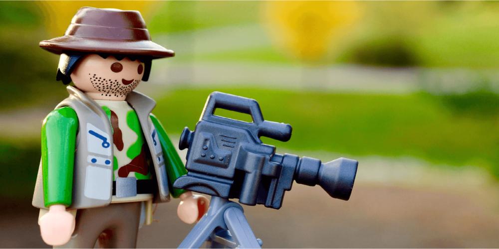 Где сделать рекламный ролик: обзор видеоредакторов