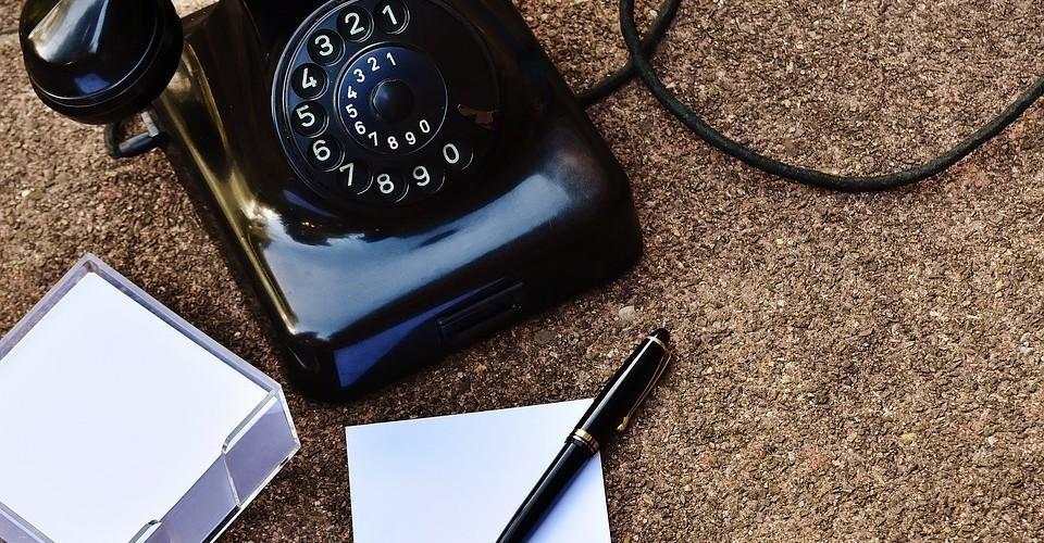 Тип кампаний «Только номер телефона», или Позвони мне, позвони
