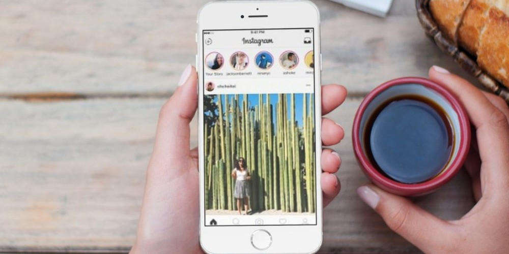 Все, что вы хотели знать о рекламе в Instagram Stories