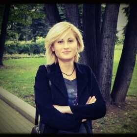 Ирина Лященко