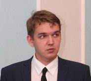 Александр Бакалов