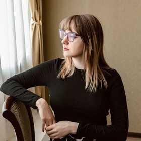 Юлия Яшутина