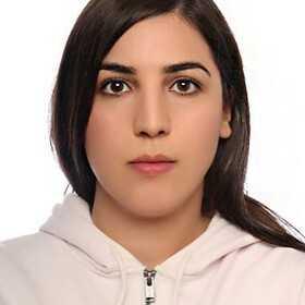 Мариам Оганесян