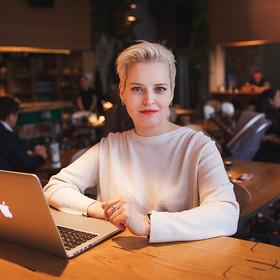 Ксения Климчукова