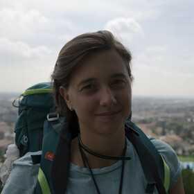 Милана Сафина