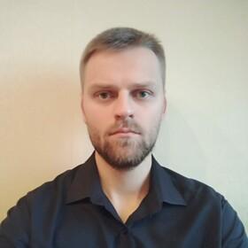 Дмитрий Городничин