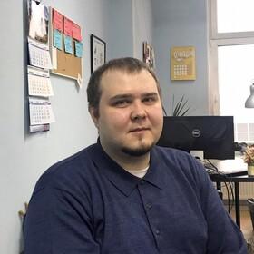 Александр Плужников