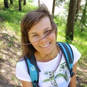 Татьяна Брызгалова