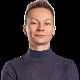 Дарья Дейн