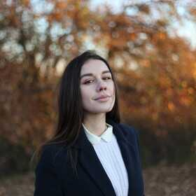Екатерина Скрипка