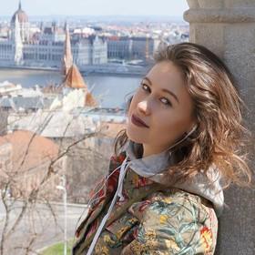 Елизавета Ширшова