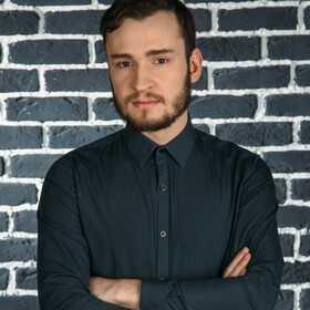 Дмитрий Подшивалов