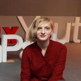 Евгения Куканова