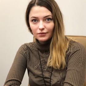 Анна Огнева