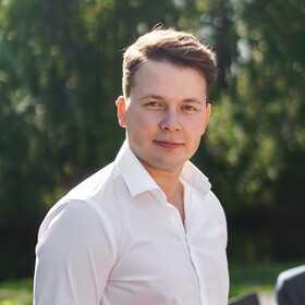 Кирилл Беккер