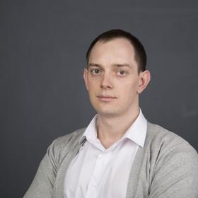 Никита Кравченко