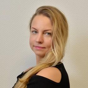 Ольга Винель