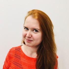 Kseniya Stavitskaya