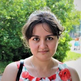 Анастасия Кирьянова
