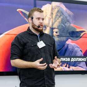 Roman Leonov