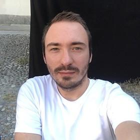 Yakov Osipenkov