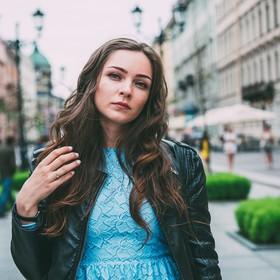 Таня Журавлева