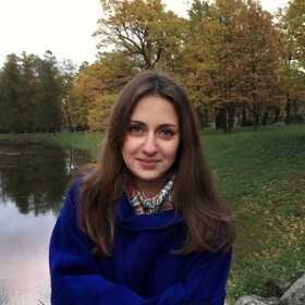 Екатерина Тюлюкина