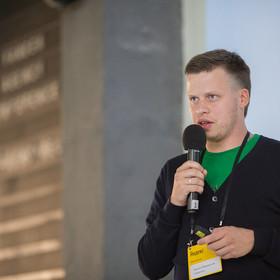 Никита Маракасов