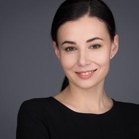 Рита Алыкова