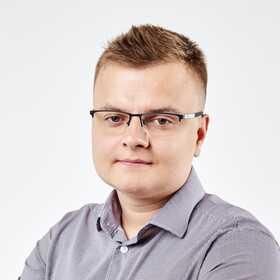 Сергей Шинкарский