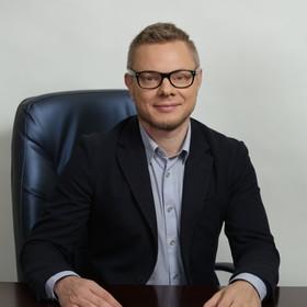 Александр Комнатный