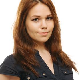 Екатерина Дерябина