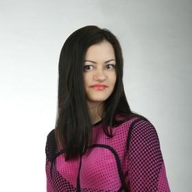 Виктория Ефаненкова