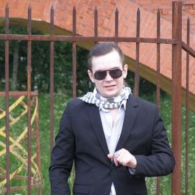 Дмитрий Дзюмин