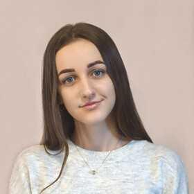 Ирина Струкова