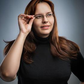 Екатерина Баукина