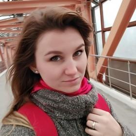 Олеся Самулеева